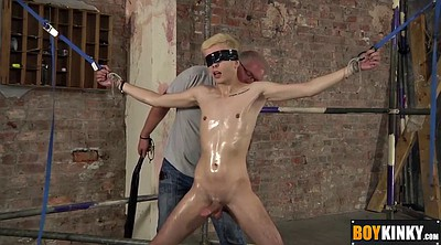 Gay, Blindfold, Blindfolded, Gay blowjob