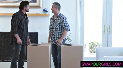 Swap, Swapping, Hot dad