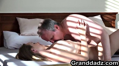 Old lady, Granny, Kinky, Shower fuck, Bedroom, Steele
