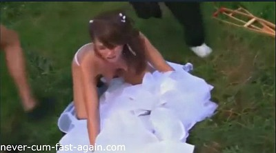 Bride, Scream, Extreme anal