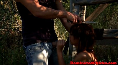 Submissive, Dominated, Submission