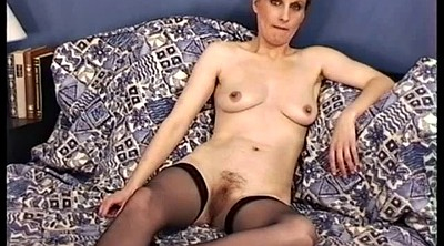 French, French milf