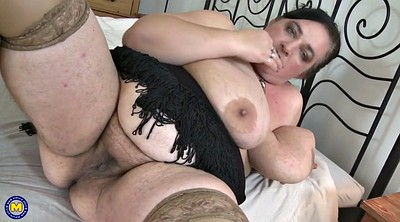 Bbw mature, Bbw mother, Mother bbw, Granny big tits