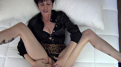 Mommy, Creampie mommy, Old creampie