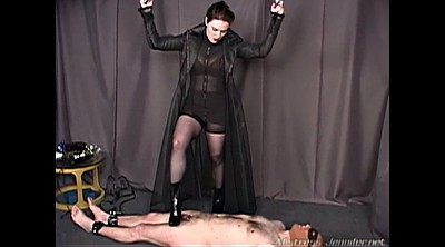 Whip, Whipped, Humiliated, Femdom whipping, Femdom whip