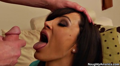 Lisa ann, Sucking