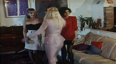 Orgy, Vintage anal, Anal orgy