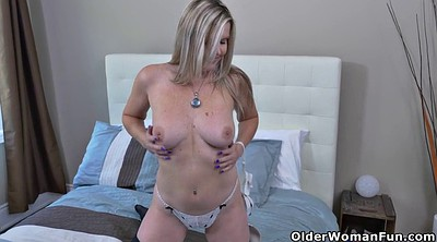 Mother, Workout, Sexy lingerie