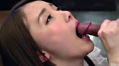 Japanese swallow, Japanese swallowing, Work, Cock head