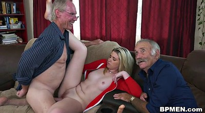 Stacie, Old man, Stacy