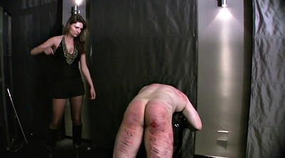 Spanking, Caning, Cry