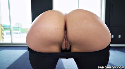 Yoga, Ass, Jada steven, Big ass solo, Big solo