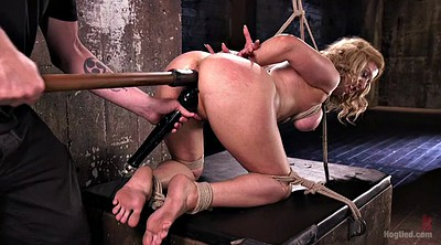 Humiliated, Tied up