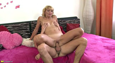 Mother son, Old mature, Son fuck mature