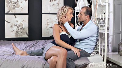 Pussy licking, Mature couples