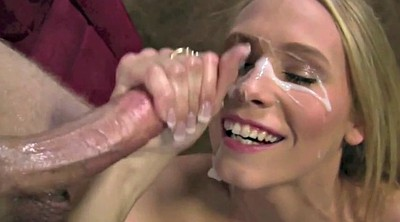 Handjobs, Swallow compilation, Facial compilations