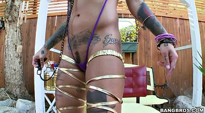 Outdoor, High, Bonnie rotten, Bonnie, Posing