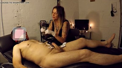 Needle, Mistress, Needles, Nipple play