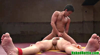 Wrestling, Fight, Asslicking, Asslick, Wrestle, Bdsm gay