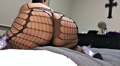 Latinas, Bbw striptease