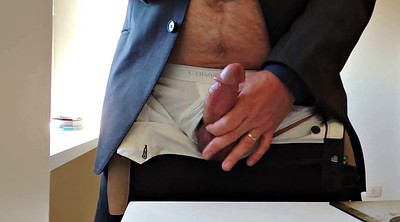 Gay, Office mature