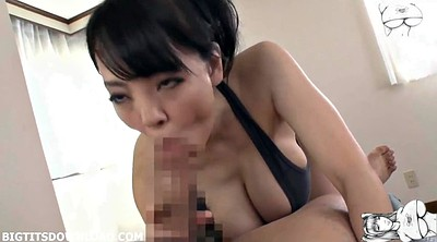 Japanese, Asian big tits, Giant
