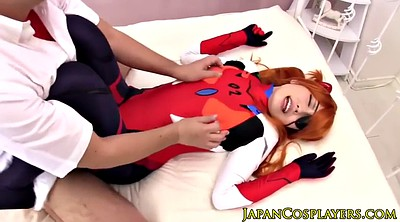 Japanese, Cosplay japanese, Japanese creampie, Asuka, Asian cosplay