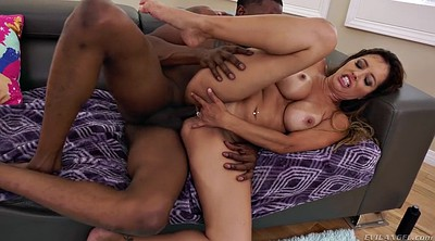 Mature anal, Piercing, Anal interracial