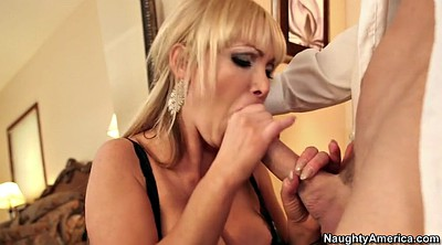 Nikki benz, Big balls