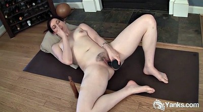 Orgasm, Masturbating, Yanks, Savannah