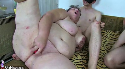 Old lady, Bbw group, Granny group, Granny masturbating, Lady d, Two mature