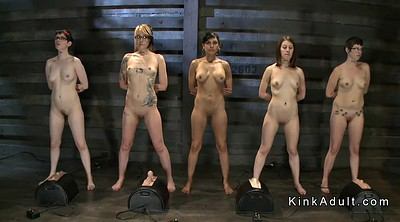 Sybian, Training, Slave train