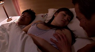 Japanese big tits, Japanese double, Azusa, Japanese blowjobs, Japanese big tit