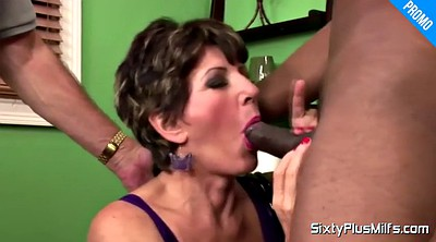 Younger, Double penetration mature