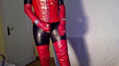 Boots, Boot, Leather, Glove