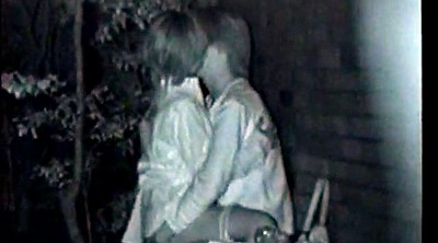 Secret, Young couple, Japanese sex, Japanese outdoor