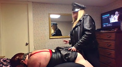Cuckold, Leather, Sally