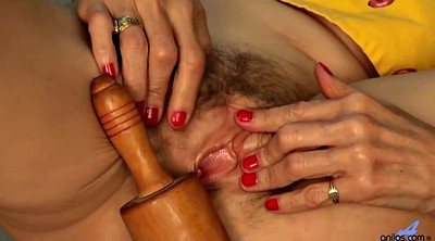 Bobbi, Big clit