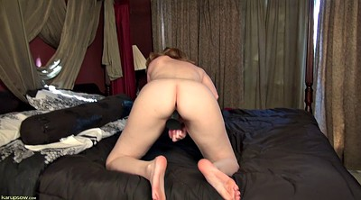 Insertion, Anal solo, Solo orgasm, Anal dildo solo, Anal cute