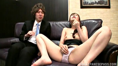 Japanese office, Japanese blowjob, Japanese panties, Office girl, Long cocks