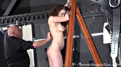 Bdsm, Extreme, Whipping, Post, Dungeon