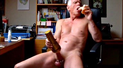 Mature riding, Man gay