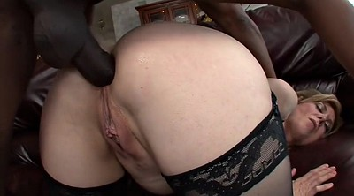 Mature bbc, Mature woman