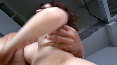 Julia, Japanese big tits, Asian big tits