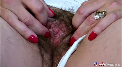 Hairy mature, Granny solo, Hairy solo, Hairy masturbation, Solo mature