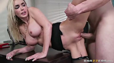 Swallow, Secretary, Handjob office