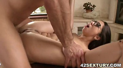 Julia, Julia de lucia, Ass fingering