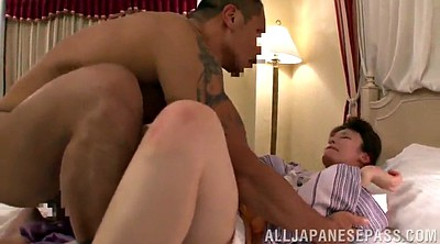 Mmf, Handjob threesome