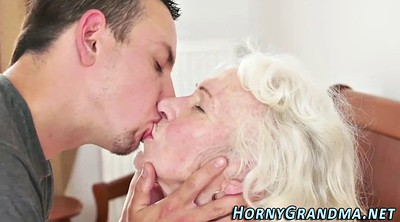 Mature, Grandmother, Grandmothers, Mature fingering