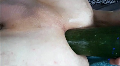Cucumber, Train sex, Sex massage